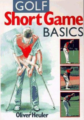 Golf Short Game Basics
