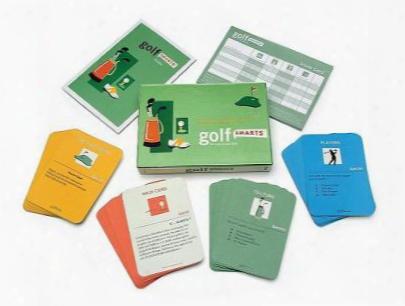 Golf Smarts Card Game: Get A Grip On Your Game