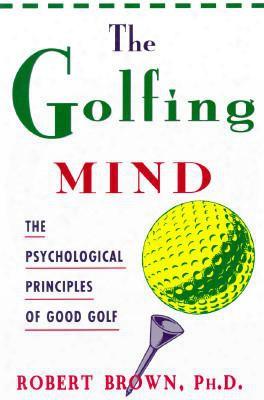 Golfing Mind- 1st Ed