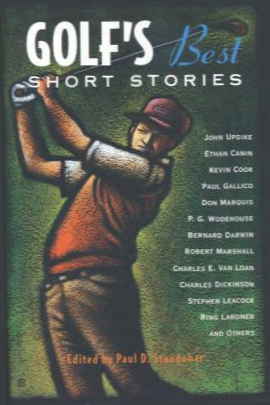 Golf'sb Est Short Stories