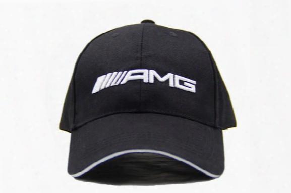 Good Quality Snapback Hat F1 Champion Racing Sports ///amg Automobile Trucker Men Hats Adjustable Golf Cap Sun Trucker Hat