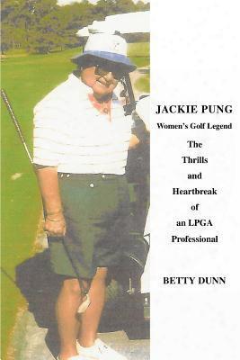 Jackiep Ung: Women's Golf Legend