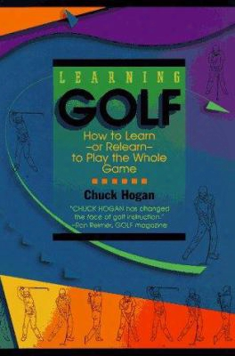 Learning Golf