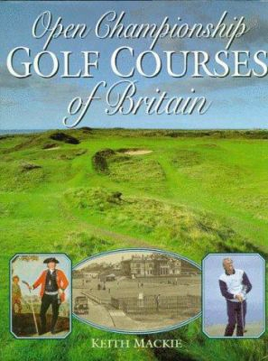 O Pen Championship Golf Courses Of Britain