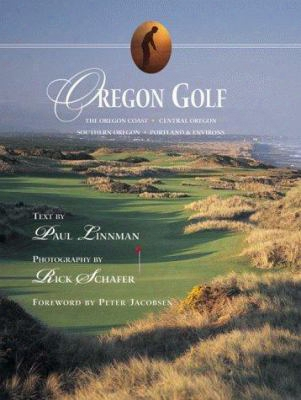 Oregon Golf