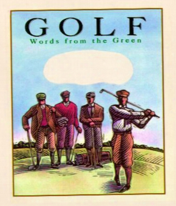 Pop-up Golf: Words From The Green