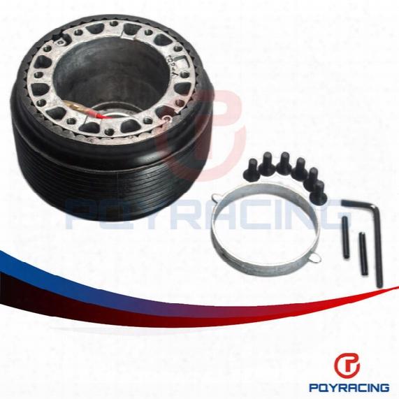 Pqy Store-steering Wheel Boss Kit Hub Adapter Fit For Volkswagen Vw Golf Mk3 Hub-golf3 Pqy-hub-golf3