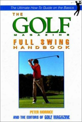 The Golf Magazine Full Oscillate Handbook