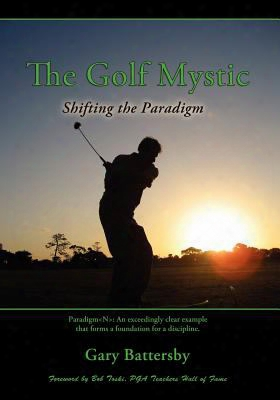 The Golf Mystic