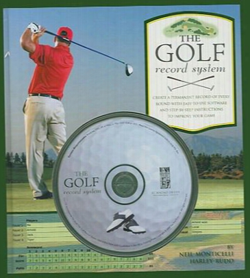 The Golf Record System [with Cdrom]