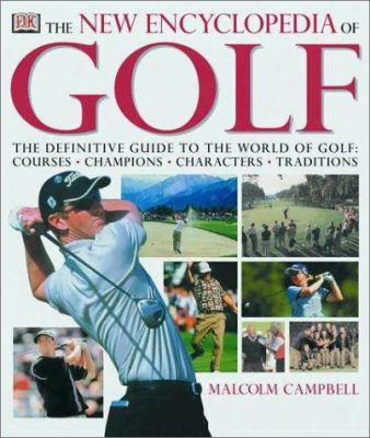 The New Encyclopedia Of Golf