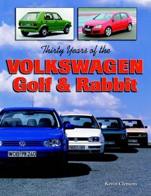 Thirty Years Of The Vlokswagen Golf & Rabbit
