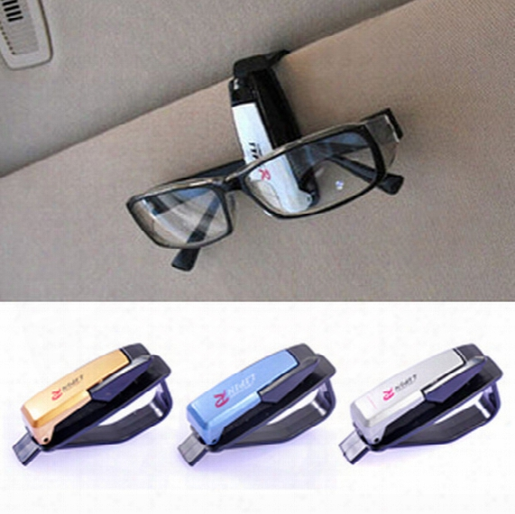 Volkswagen Vw New Polo New Jetta New Golf 6 Cc Passat Eos Scirocco Jetta Skoda Octavia Superb Fabia Glasses Clip Car Jh6