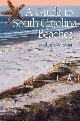 A Guide To South Carolina Beaches