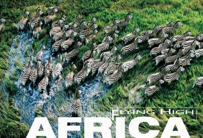 Africa: Flying High