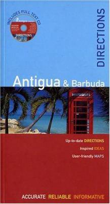 Antigua & Barbuda Directions [with Ebook]