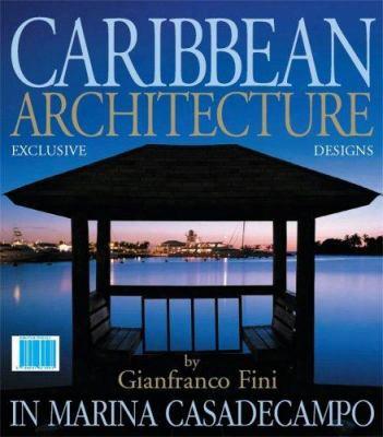Architetture Caraibiche: A Casadecampo Marina