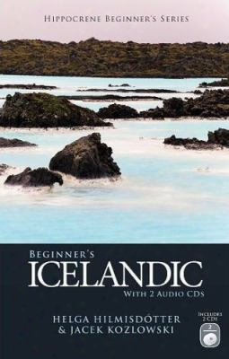 Beginner's Icelandic [with 2 Cds]