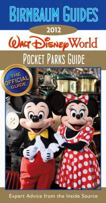 Birnbaum's Walt Disney World Pocket Parks Guide