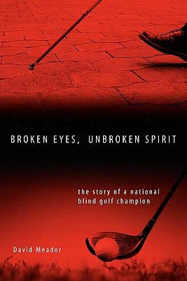 Broken Eyes, Unbroken Spirit
