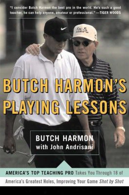 Butch Harmons Playing Lessons