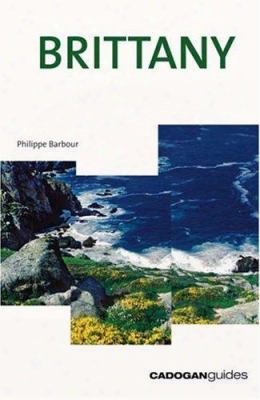 Cadogan Guide Brittany