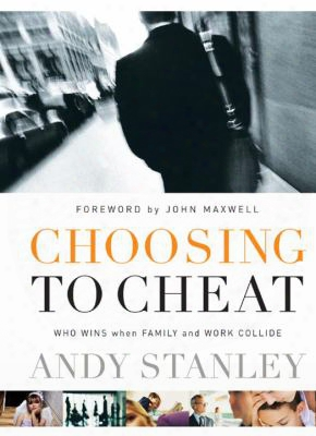 Choosing To Cheat: Who Wins When Family And Work Collide