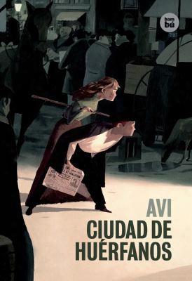 Ciudad De Huerfanos (exit) (spanish Edition)