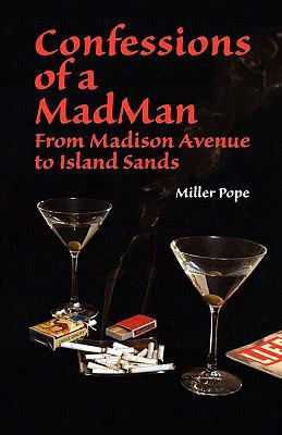Confessions Of A Madman
