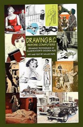 Drawing B.c.