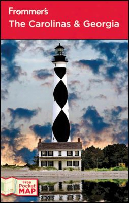 Frommer's The Carolinas & Georgia [with Pocket Map]