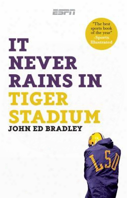 It Never Rains In Tiger Stadium
