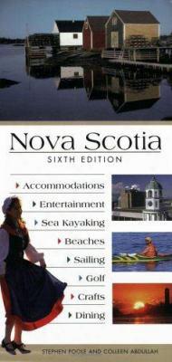 Nova Scotia Colourguide