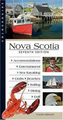Nova Scotia: Colourguide