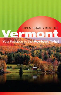 Open Road's Best Of Vermont