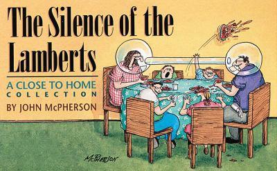 Silence Of The Lamberts