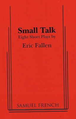 Small Talk: Eight Short Plays