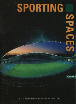 Sporting Spaces: Vol 1