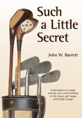 Such A Little Secret