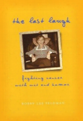 The Last Laugh: Fighting Cancer With Wit And Humor