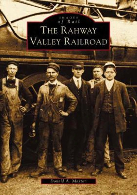 The Rahway Valley Railroad