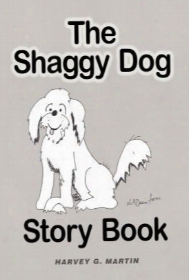 The Shaggy Dog Story Book