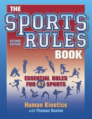 The Sports Rules Book - 2e