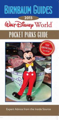 Walt Disney World Pocket Parks