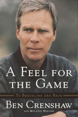 A Feel For The Game: A Master's Personal Narrative