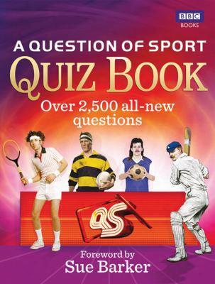 A Question Of Sport Quuiz Book