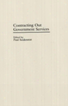Contracting Out Government Services