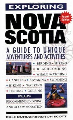 Exploring Nova Scotia: A Guide To Unique Adventures And Activities