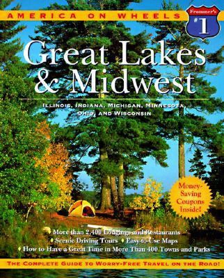 Great Lakes & Midwest: Includes Illinois, Indiana, Michigan, Minnesota, Ohip, And Wisconsin