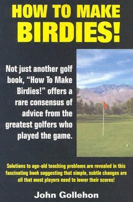 How To Make Birdies!